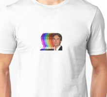 Mike Wolfe Unisex T-Shirt