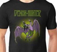 Demon-Hunter Unisex T-Shirt