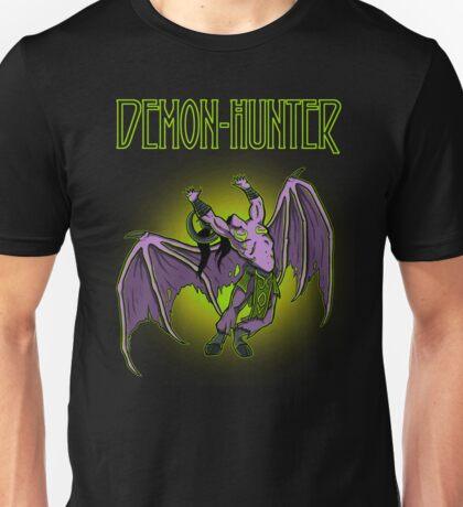 Demon-Hunter Unisex T-Shirt