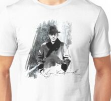 Rachmaninoff Sergei Unisex T-Shirt