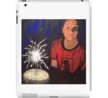 Young Harry #1 iPad Case/Skin