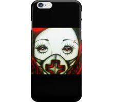 Cybergoth iPhone Case/Skin