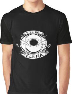 Eye of Elena Graphic T-Shirt