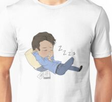 Procrastinating at its finest Unisex T-Shirt