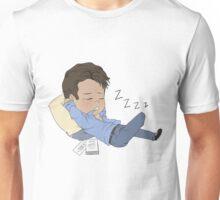 Procrastinating at its finest Unisex T-Shirt