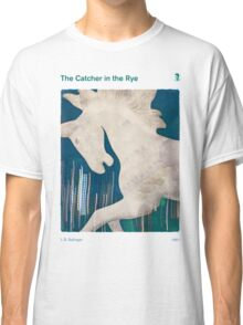 J. D. Salinger's The Catcher in the Rye Classic T-Shirt