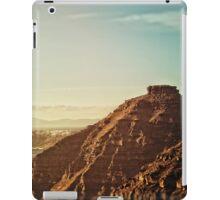 Skaros Rock iPad Case/Skin