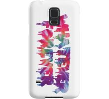 Whatever Forever Samsung Galaxy Case/Skin