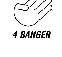 4 Banger by brpbi
