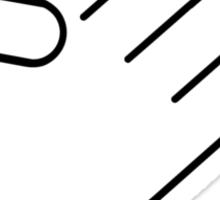 4 Banger Sticker