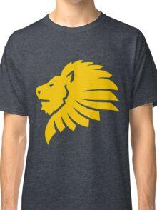Lion Vector Classic T-Shirt