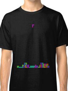 Tetris. Classic T-Shirt