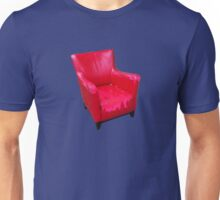 The Old Chair Unisex T-Shirt