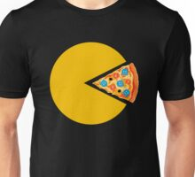 Pizza-man Unisex T-Shirt