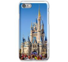 Magic Kingdom Castle iPhone Case/Skin