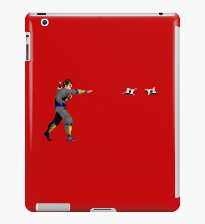 Shinobi iPad Case/Skin
