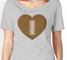 Football Love Women's Relaxed Fit T-Shirt