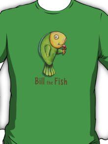 Bill the Fish T-Shirt
