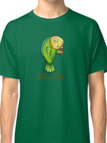 Bill the Fish Classic T-Shirt