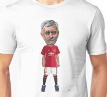 Manager Series - The Special one Unisex T-Shirt