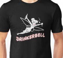 Drinkerbell - Tinker bell Unisex T-Shirt