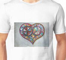 Corazón por Diego Manuel  Unisex T-Shirt