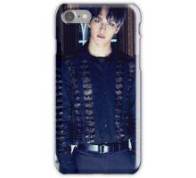hongbin vixx iPhone Case/Skin