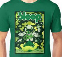 Holy mountain - Sleep Unisex T-Shirt