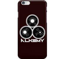 Alkemy Symbol Yang iPhone Case/Skin