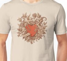 Heart of Thorns  Unisex T-Shirt