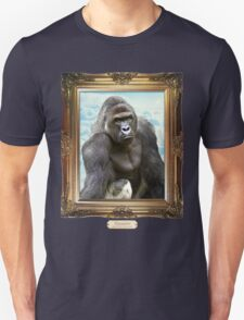 Remember Harambe. Justice For Harambe Unisex T-Shirt