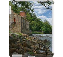 Breck's Mill iPad Case/Skin