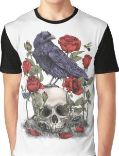 Memento Mori  Graphic T-Shirt
