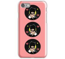 Enid Coleslaw (Bubble Gum) iPhone Case/Skin