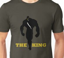 The King of Muay Thai Unisex T-Shirt