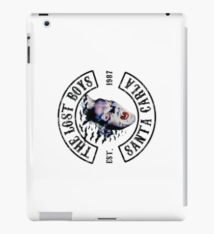 The Lost Boys - Sons Colour Mashup Variant iPad Case/Skin