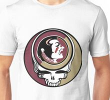 The Dead in Tallahassee Unisex T-Shirt