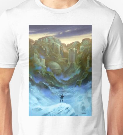 The Cold Waste Unisex T-Shirt