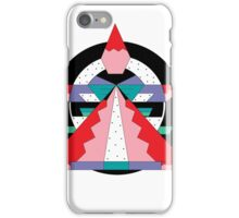 Paradox iPhone Case/Skin