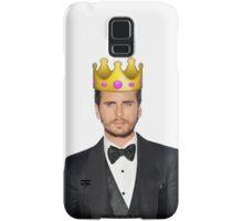 Lord Disick | Crown Emoji Samsung Galaxy Case/Skin