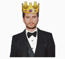 Lord Disick | Crown Emoji by waverlie