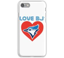 Toronto Blue Jay iPhone Case/Skin