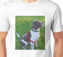 Just Jasper - Cute K9 Unisex T-Shirt