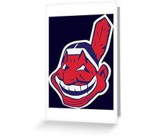 Troll Wahoo Greeting Card
