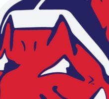 Troll Wahoo Sticker