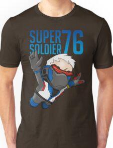 Super Soldier 76 Unisex T-Shirt