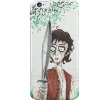 Frodo iPhone Case/Skin