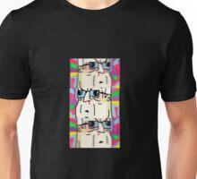 BIG LEZ SHOW TRIPPED OUT DESIGN  Unisex T-Shirt