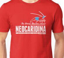 Neocaridina Davidi Blue Rili Unisex T-Shirt