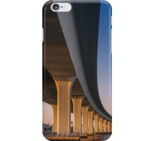 Under the Bridge iPhone Case/Skin
